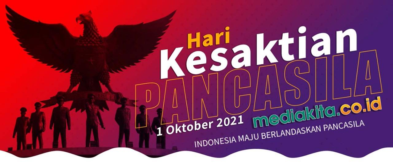 Hari Kesaktian Pancasila - MK